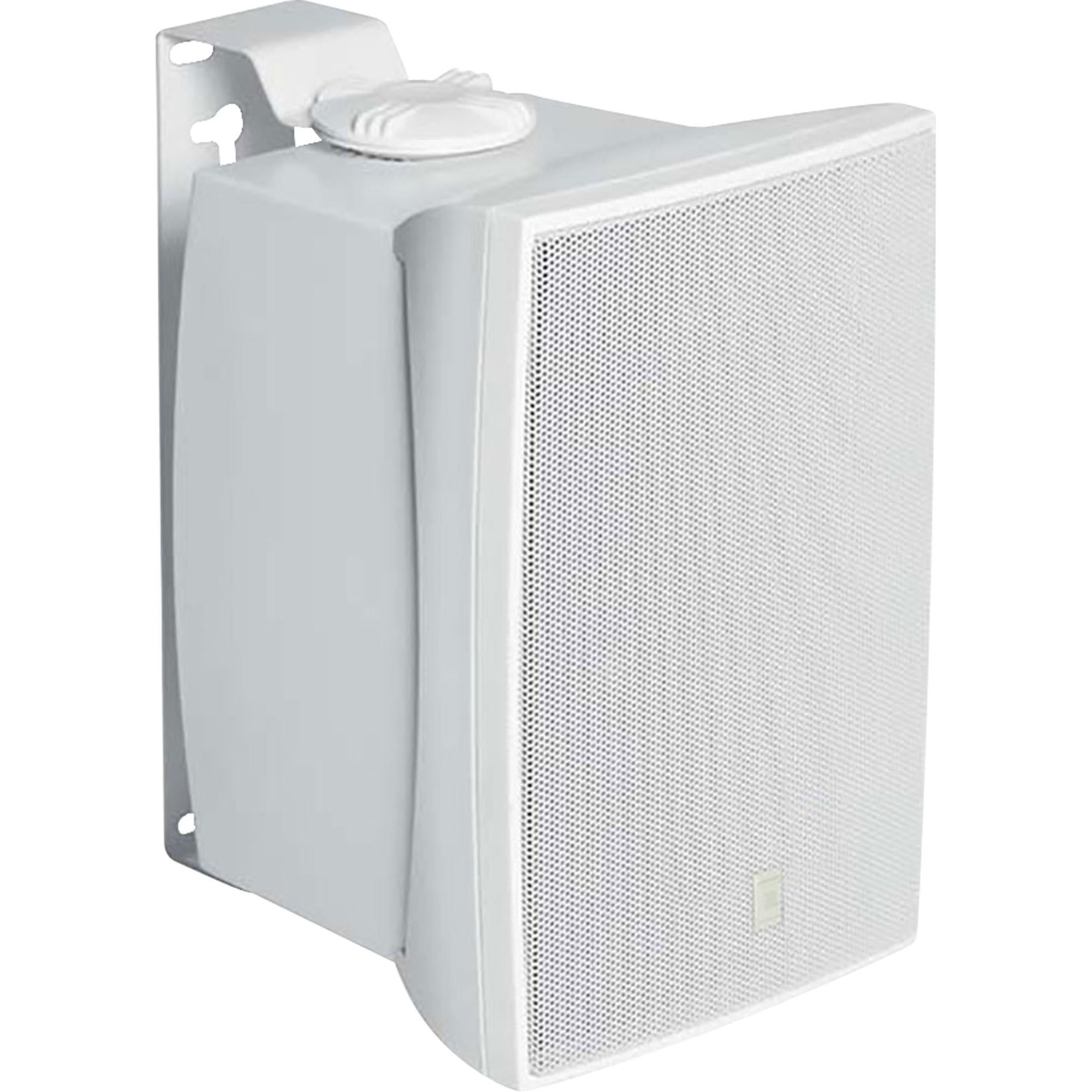 Par Caixa Acústica Som Ambiente 40W C521B Branca JBL - PAR /