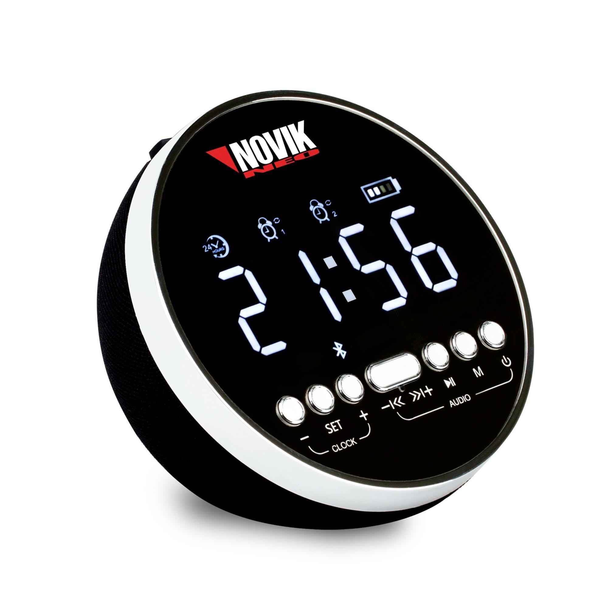 Relógio Digital Aion NOVIK