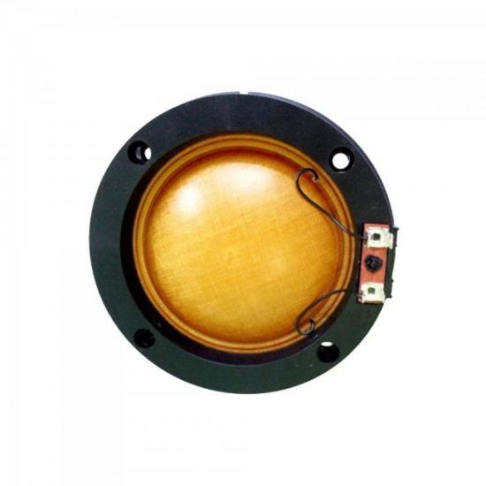 Reparo Completo c/ Aneis D300/305 Preto UNISOM
