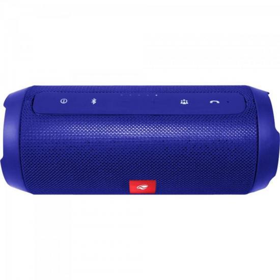 Speaker Bluetooth Pure Sound SP-B150BL C3T Azul C3TECH