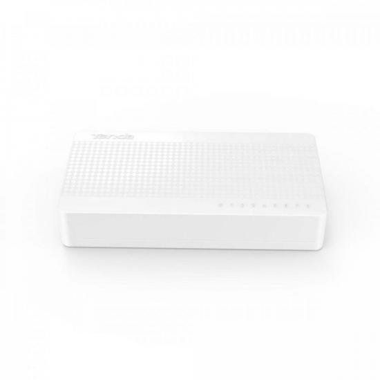 Switch 8 Portas 200MBPS S108 TENDA