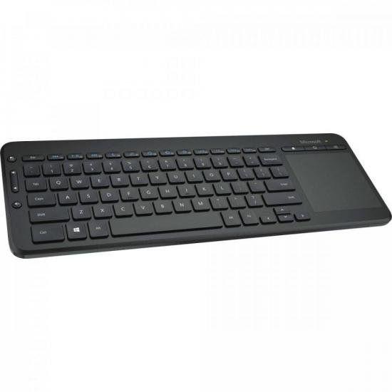 Teclado S/Fio All-In-One N9Z0000 MICROSOFT