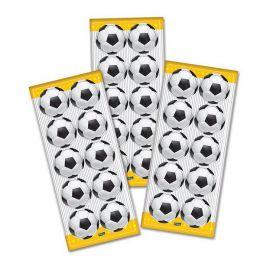 Adesivo Apaixonados Por Futebol c/30 unidades