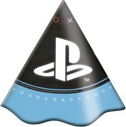 Chapéu Decorado PlayStation c/08 unidades