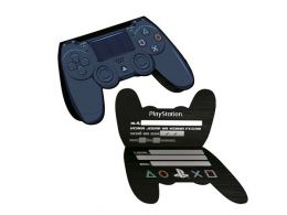 Convite PlayStation c/08 unidades