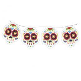 Faixa Decorativa Mexicano