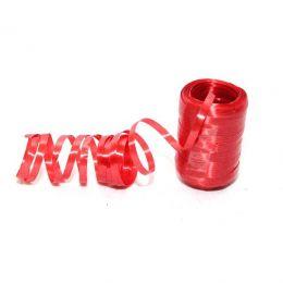 Fitilho Vermelho 48 m x 5 mm  - unidade