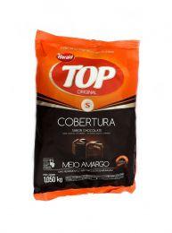 Harald Top Gotas Cobertura Chocolate Meio Amargo 1,050 kg