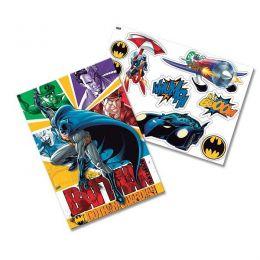 Kit Decorativo Batman