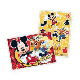 Kit Decorativo Mickey Clássico