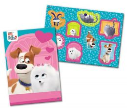 Kit Decorativo Pets 2