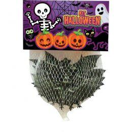 Kit Halloween Mini Morcego c/06 unidades