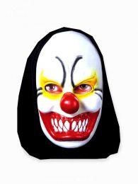 Máscara Soopk Palhaço - unidade