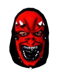 Máscara Spook Diabo Espinhudo - unidade