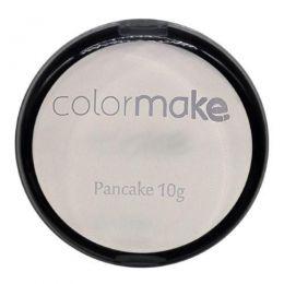 Pancake Branco  Colormake 10 g - unidade