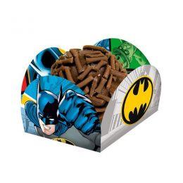 Porta Forminha Batman c/40 unidades
