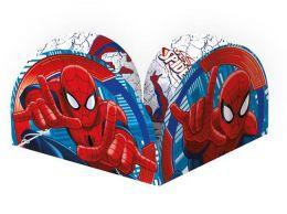 Porta Forminha Ultimate Spider Man c/40 unidades