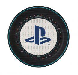 Prato Decorado PlayStation c/08 unidades