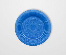 Prato Forfest Azul Escuro 15 cm c/10 unidades