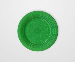 Prato Forfest Verde Bandeira 15 cm c/10 unidades