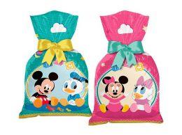 Sacola Surpresa Baby Disney c/08 unidades