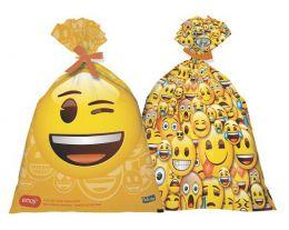 Sacola Surpresa Emoji c/08 unidades