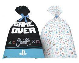 Sacola Surpresa PlayStation c/08 unidades