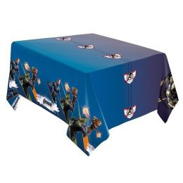 Toalha de Mesa Avengers 4 2,20 m x 1,20 m