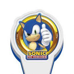 Vela Plana Sonic c/01 unidade