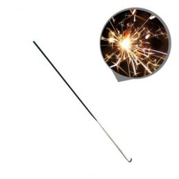 Vela Sparklers 80 cm c/03 unidades