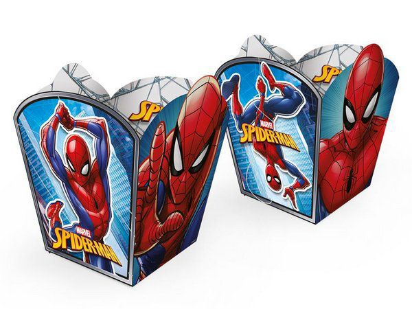 Cachepot Spider Man c/08 unidades