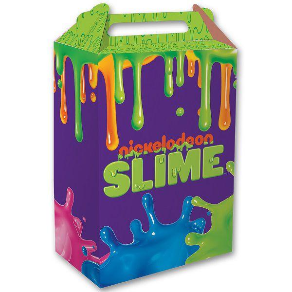 Caixa Surpresa Slime c/08 unidades