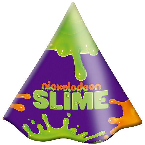 Chapéu Decorado Slime c/08 unidades