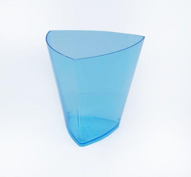 Copo Pic 045 Azul c/10 unidades - 45 ml