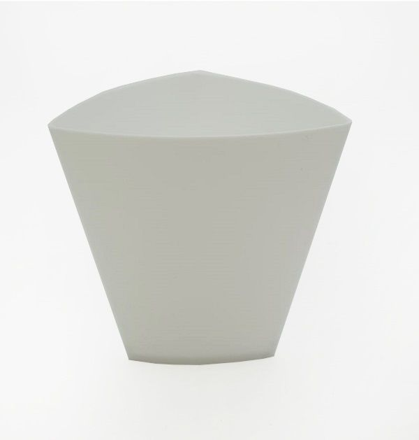 Copo Pic 045 Branco c/10 unidades - 45 ml