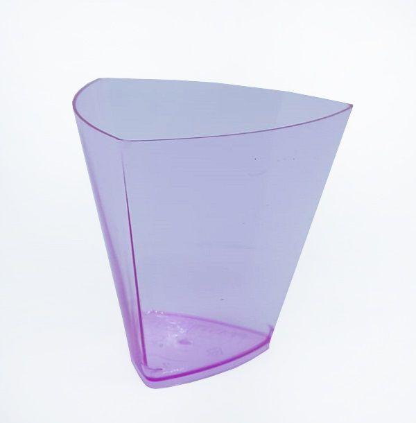 Copo Pic 045 Lilás c/10 unidades - 45 ml