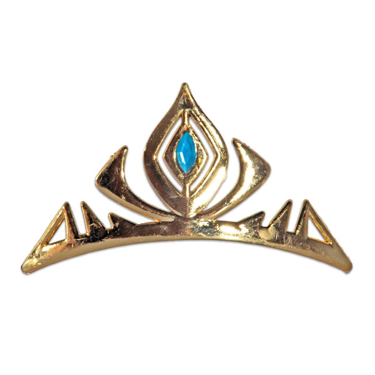 Coroa Princesa do Gelo - unidade