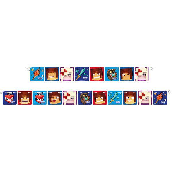 Faixa Decorativa Authentic Games c/01 unidade