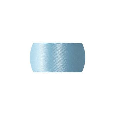Fita Cetim Progresso Cor Azul Claro (Ref 212) 10 m x 22 mm - unidade