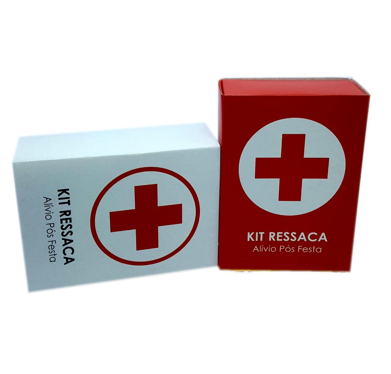 Kit Ressaca Cromus c/08 unidades