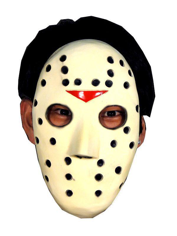 Máscara Spook Matador Elástico - unidade