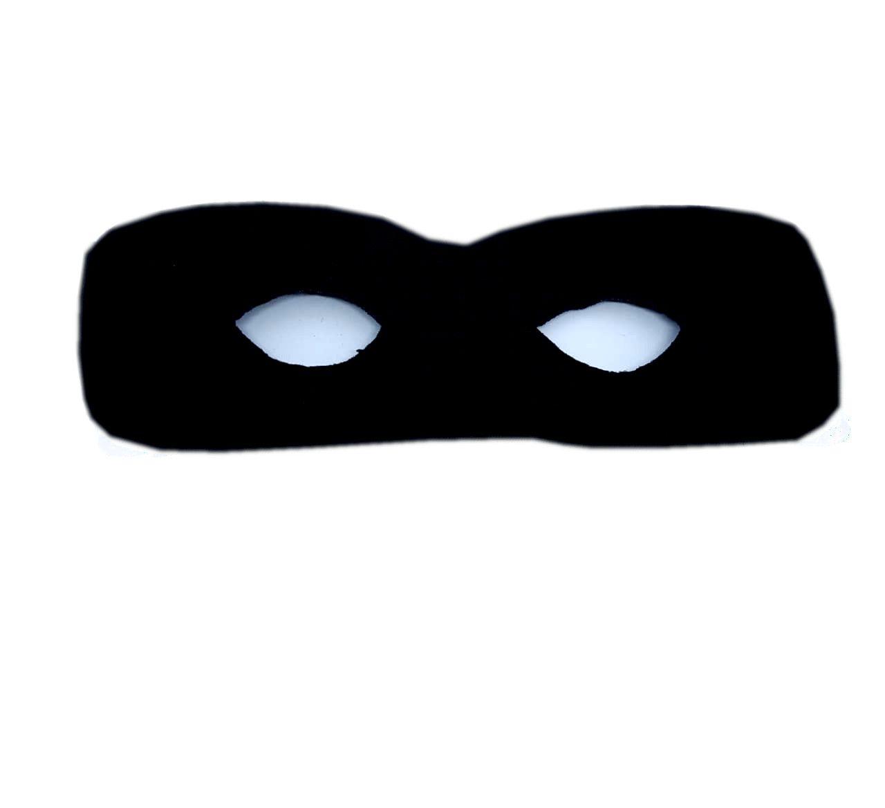 Máscara Zorro - unidade