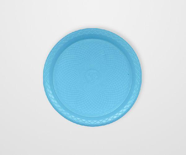 Prato Forfest Azul Claro 15 cm c/10 unidades