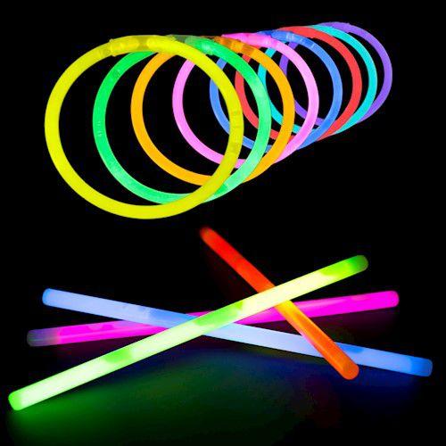 Pulseira Neon c/15 unidades