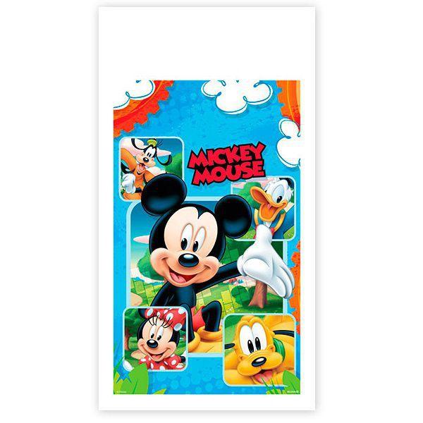 Sacola Surpresa Mickey Diversão c/08 unidades