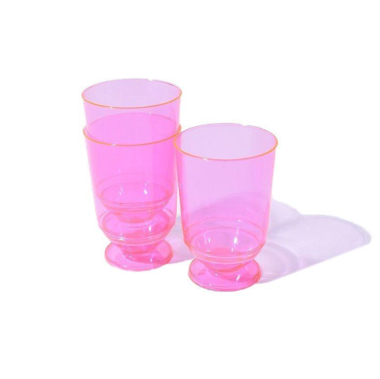 Taça Pit 030 Rosa c/10 unidades - 25 ml