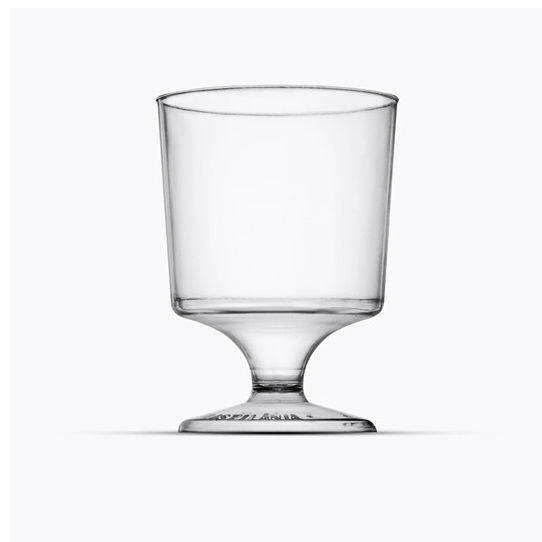 Taça Pit 031 Cristal c/10 unidades - 30 ml