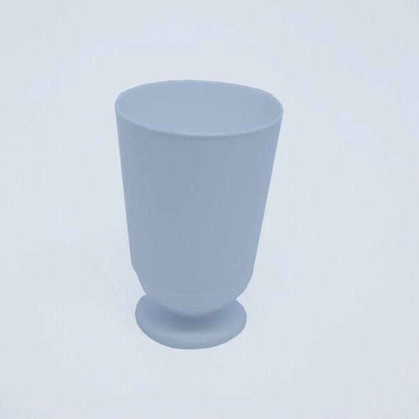 Taça Pit 050 Branca c/10 unidades - 45 ml