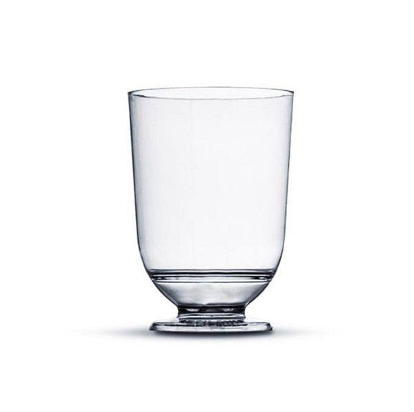 Taça Pit 050 Cristal c/10 unidades - 45 ml