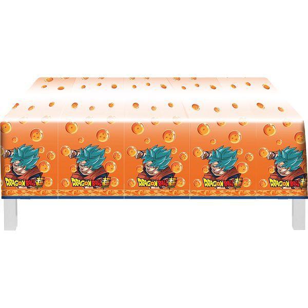 Toalha de Mesa Dragon Ball 1,20 m x 1,80 m